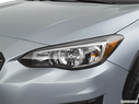 2020 Subaru Crosstrek Drivers Side Headlight
