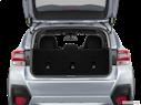 2020 Subaru Crosstrek Trunk open