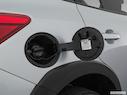 2020 Subaru Crosstrek Gas cap open