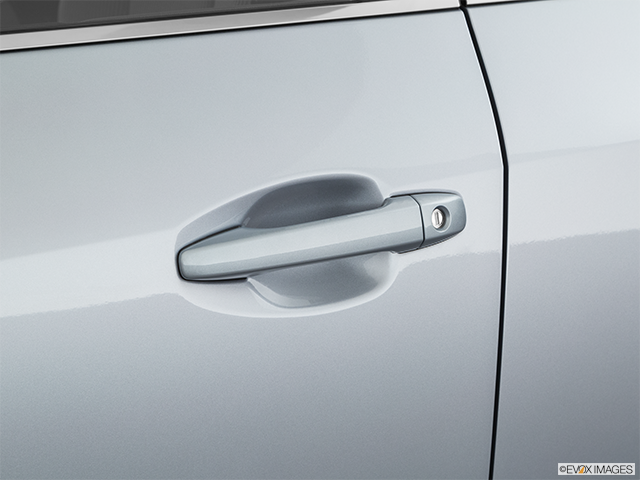 2020 Subaru Legacy Drivers Side Door handle