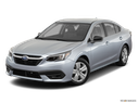 2020 Subaru Legacy Front angle view
