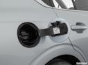 2020 Subaru Legacy Gas cap open