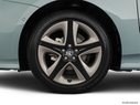 2020 Toyota Prius Front Drivers side wheel at profile