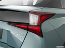 2020 Toyota Prius Passenger Side Taillight