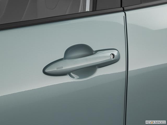 2020 Toyota Prius Drivers Side Door handle