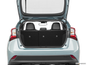 2020 Toyota Prius Trunk open