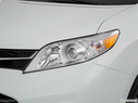 2020 Toyota Sienna Drivers Side Headlight