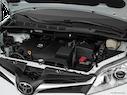 2020 Toyota Sienna Engine