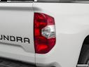 2020 Toyota Tundra Passenger Side Taillight
