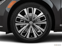 2020 Volkswagen Arteon Front Drivers side wheel at profile