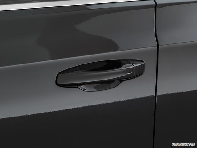 2020 Volkswagen Arteon Drivers Side Door handle
