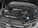 2020 Volkswagen Arteon Engine