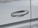 2020 Volkswagen Atlas Cross Sport Drivers Side Door handle
