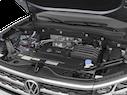 2020 Volkswagen Atlas Cross Sport Engine