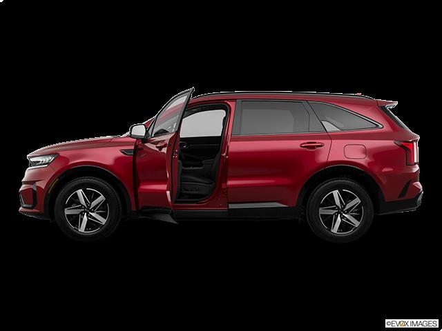 2021 Kia Sorento Review   CARFAX Vehicle Research