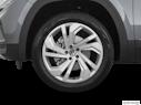 2021 Volkswagen Atlas Front Drivers side wheel at profile