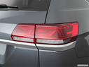2021 Volkswagen Atlas Passenger Side Taillight