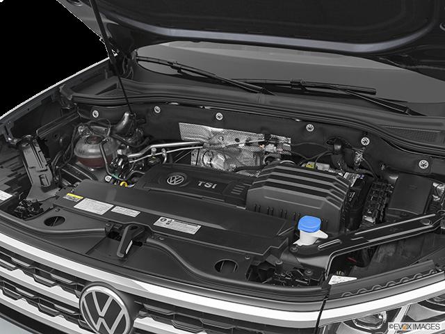 2021 Volkswagen Atlas Engine